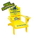 Margaritaville Landshark Lager Adirondack Chair