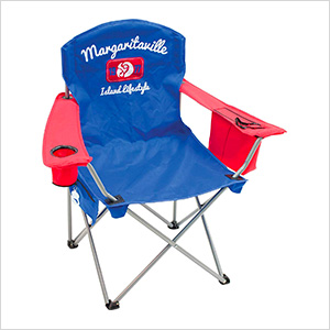 Island Lifestyle 1997 Quad Chair