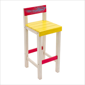 One Particular Harbour Bar Stool