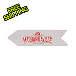 Margaritaville Chill Spot Directional Garden Sign