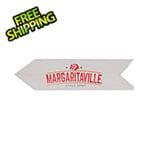 Margaritaville Directional Garden Sign - Chill Spot