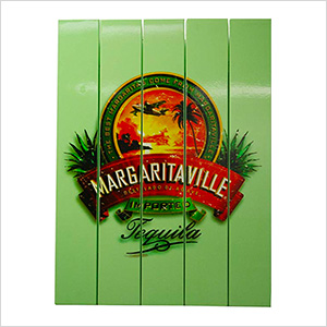 Imported Tequila Wall Art