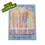 Margaritaville Bring Your Own Board Wall Art
