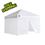 Quik Shade 10 x 10 ft. Screen Kit for WE100, C100, and SX100 Canopies