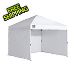 Quik Shade 10 x 10 ft. Wall Kit for Straight Leg Canopies