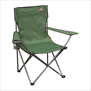 Green Quad Chair