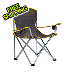 Quik Shade Grey Heavy Duty Quad Chair