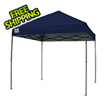 Quik Shade Twilight Blue 10 x 10 ft. Straight Leg Canopy