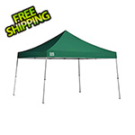 Quik Shade Green 12 x 12 ft. Straight Leg Canopy