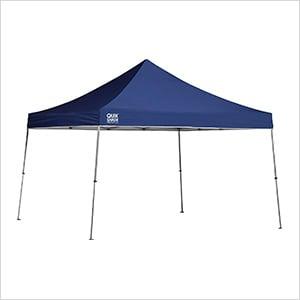 Twilight Blue 12 x 12 ft. Straight Leg Canopy