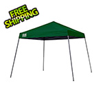 Quik Shade Green 12 x 12 ft. Slant Leg Canopy
