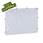 Quik Shade 10 x 10 ft. Wall Panel for Straight Leg Canopies