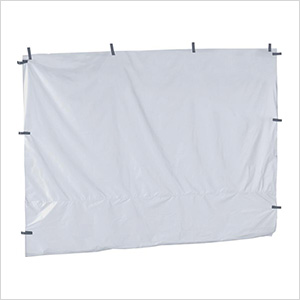 10 x 10 ft. Wall Panel for Straight Leg Canopies