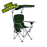 Quik Shade Forest Green Full Size Shade Chair