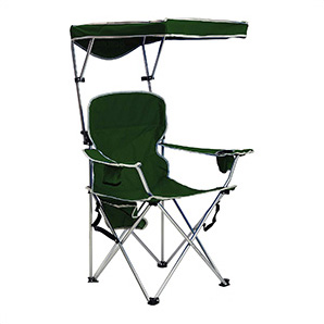Forest Green Full Size Shade Chair
