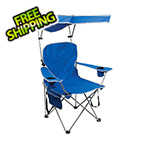 Quik Shade Royal Blue Full Size Shade Chair