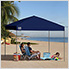 Twilight Blue 10 x 10 ft. Straight Leg Canopy