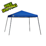 Quik Shade Blue 12 x 12 ft. Slant Leg Canopy