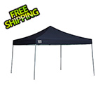 Quik Shade Twilight Blue 12 x 12 ft. Straight Leg Canopy