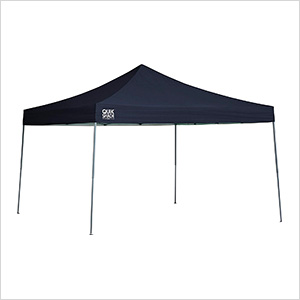Twilight Blue 12 x 12 ft. Straight Leg Canopy