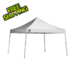 Quik Shade White 12 x 12 ft. Straight Leg Canopy