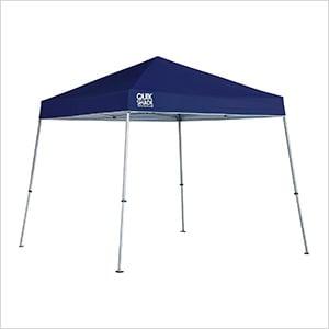 Twilight Blue 10 x 10 ft. Slant Leg Canopy