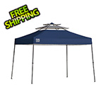 Quik Shade Blue 10 x 10 ft. Straight Leg Canopy