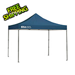 Quik Shade Midnight Blue 10 x 10 ft. Straight Leg Canopy