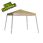 Quik Shade Khaki 11 x 11 ft. Slant Leg Canopy