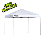Quik Shade White 8 x 10 ft. Straight Leg Canopy