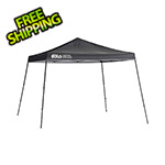 Quik Shade Black 11 x 11 ft. Slant Leg Canopy