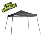 Quik Shade Black 11 x 11 ft. Slant Leg Canopy