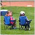 Royal Blue Kids Folding Chair
