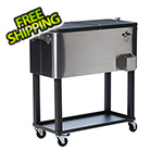 Trinity Beverage Cooler with Cover