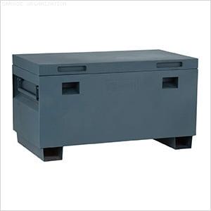 45 in. Job Site Box