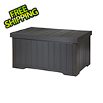 Trinity Slate Grey 70 Gallon Deck Box
