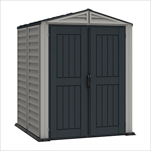 YardMate 5' x 5' Plus Shed With Floor