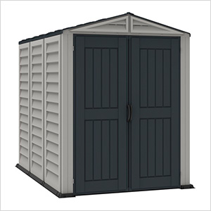 YardMate 5' x 8' Plus Shed With Floor