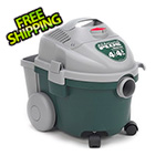 Shop-Vac 4 Gal. 4.5 Peak HP All Around Plus Wet/Dry Vac