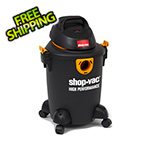 Shop-Vac 6 Gal. 3.5 Peak HP High Performance Wet/Dry Vac