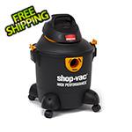 Shop-Vac 8 Gal. 3.5 Peak HP High Performance Wet/Dry Vac