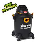 Shop-Vac 10 Gal. 4.5 Peak HP High Performance Wet/Dry Vac