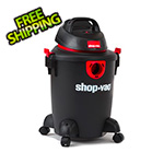 Shop-Vac 6 Gal. 3.0 Peak HP Classic Wet/Dry Vac