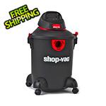 Shop-Vac 10 Gal. 4.0 Peak HP Classic Wet/Dry Vac