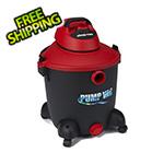 Shop-Vac 12 Gal. 5.0 Peak HP Wet/Dry Pump Vac