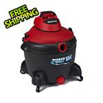 Shop-Vac 16 Gal. 6.0 Peak HP Wet/Dry Pump Vac