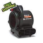 Shop-Vac 500 Max. CFM Professional Air Mover