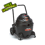 Shop-Vac 16 Gal. 3.0 Peak HP Two-Stage Professional Wet/Dry Vac