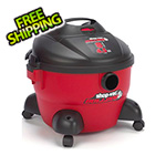 Shop-Vac 8 Gal. 4.5 Peak HP BullDog Quiet Wet/Dry Vac