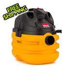 Shop-Vac 5 Gal. 6.0 Peak HP Contractor Portable Wet/Dry Vac